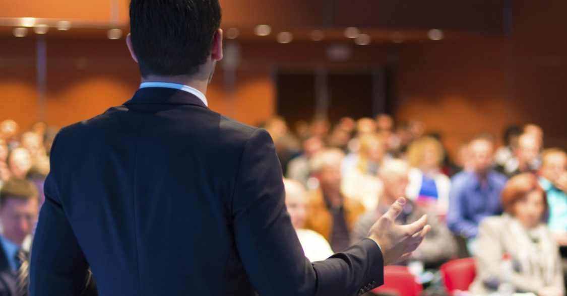 How to Become a Better Speaker: A Guide for Pastors and Religious Leaders